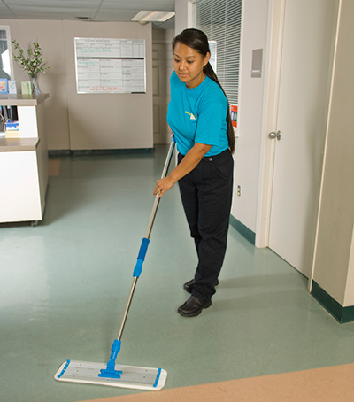 healthcare_flat_mop_janitorial
